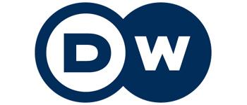 Logo DW-Bild auf Steinbeis-mediation.com