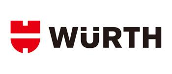 Logo Würth- Bild auf Steinbeis-mediation.com