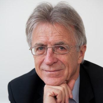 Portraitfoto - Bild auf Steinbeis-mediation.com