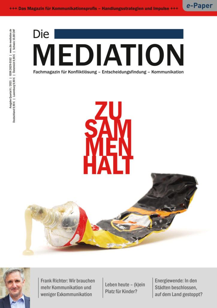 Bild von Steinbeis Mediation